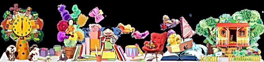 Banner Literatura infantil - Educação Infantil