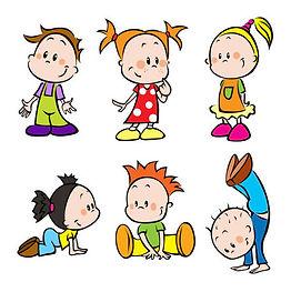 Psicomotricidade - Educação Infantil
