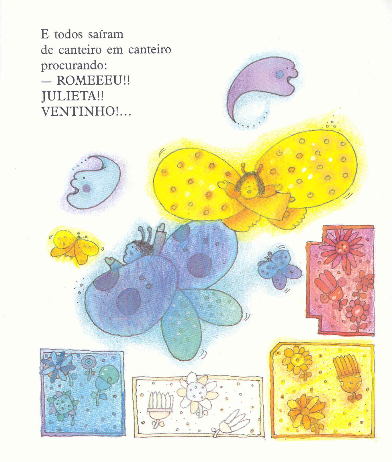 Livro Romeu e Julieta-33