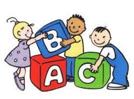 Crianças - Identidade