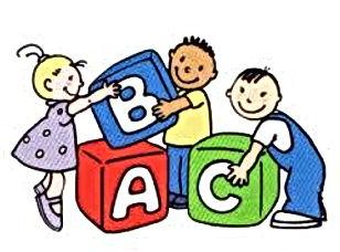 Crianças - Identidade e Autonomia - Educação Infantil