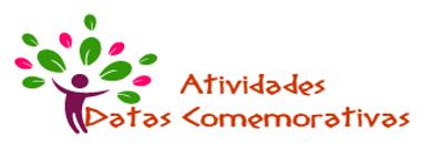 Atividades escolares de Datas comemorativas para download - Ensino Fundamental - Educação