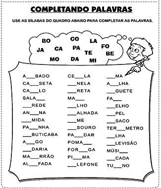 ORTOGRAFIA - PORTAL EDUCA