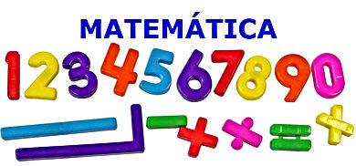 Atividades de Matemática - logo