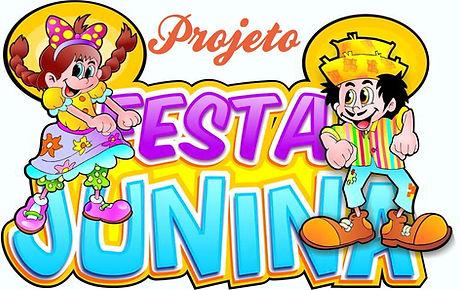 Projeto Fets Junina - Ensino Fundamental - Educação - Atividades Lúdicas