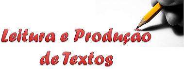 Leitura e produção de textos - Atividades de Português