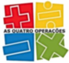 Atividades envolvendo as quatro operações matemáticas