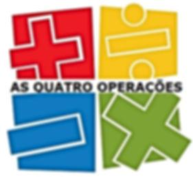 Atividades envolvendo as quatro operações matemáticas - Ensino Fundamental