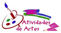 Atividades de Arte - Ensino Fundamental