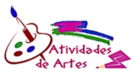Atividades escolares de Arte - Ensino Fundamental - Educação