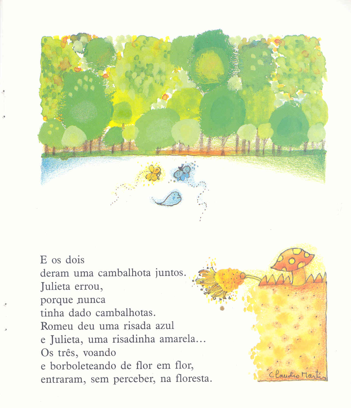 Livro Romeu e Julieta-19