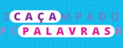 ATIVIDADES DE CAÇA PALVRAS