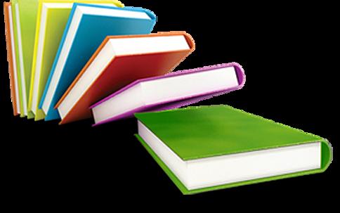 Livros png