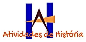 Atividades escolares de História para download
