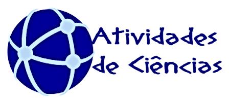 Atividades escolres - Atividades de Ciências - Ensino Fundamental - Educação