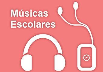 Músicas Escolares - Educação Infantil