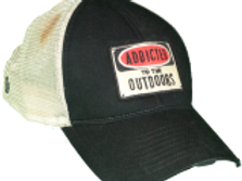 Addicted to the Outdoors Trucker Hat