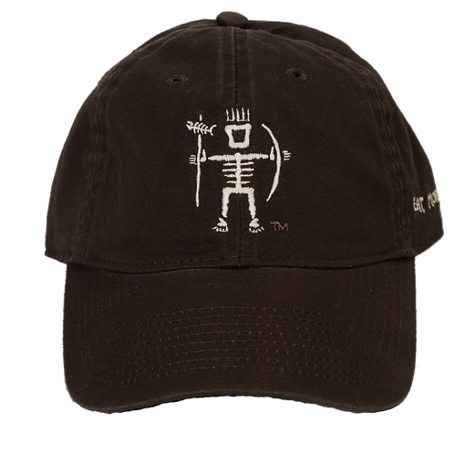 Primitive Wear Logo Hat