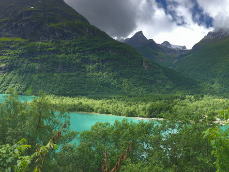 Loen Behold!  3 places for the solo traveler to see in Loen, Norway