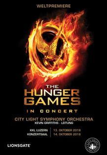 Hunger Games – In Concert «World premiere»