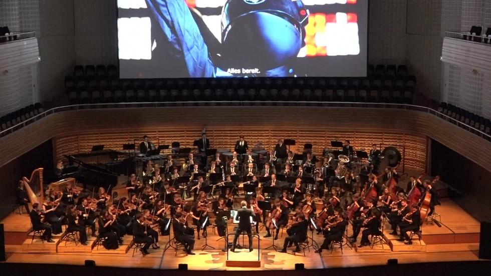 Star Wars – In Concert – Excerpt