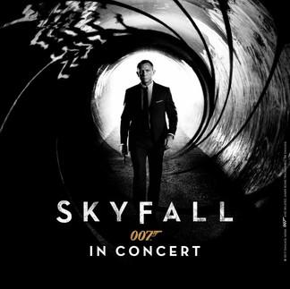 Skyfall – In Concert