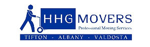 HHG Movers Logo