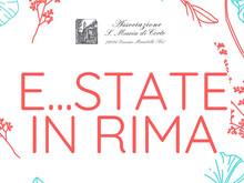 Casarico vince questa E...STATE IN RIMA!