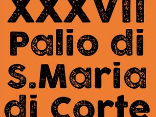 Programma Festa di S. Maria di Corte 2019