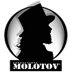 Productions Molotov - Logo