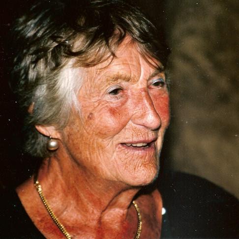 Hommage à Christiane Lecocq
