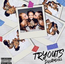 tryout dreamdoll