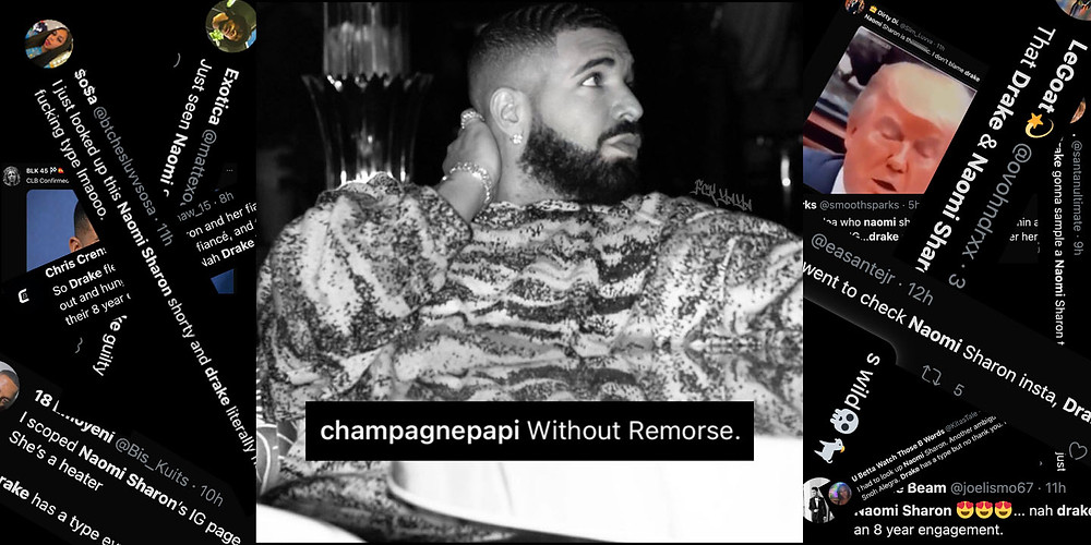 Drake Without Remorse Instagram