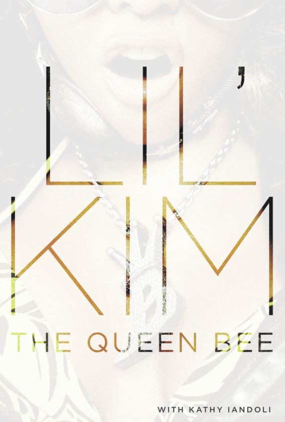 lil kim the queen bee book