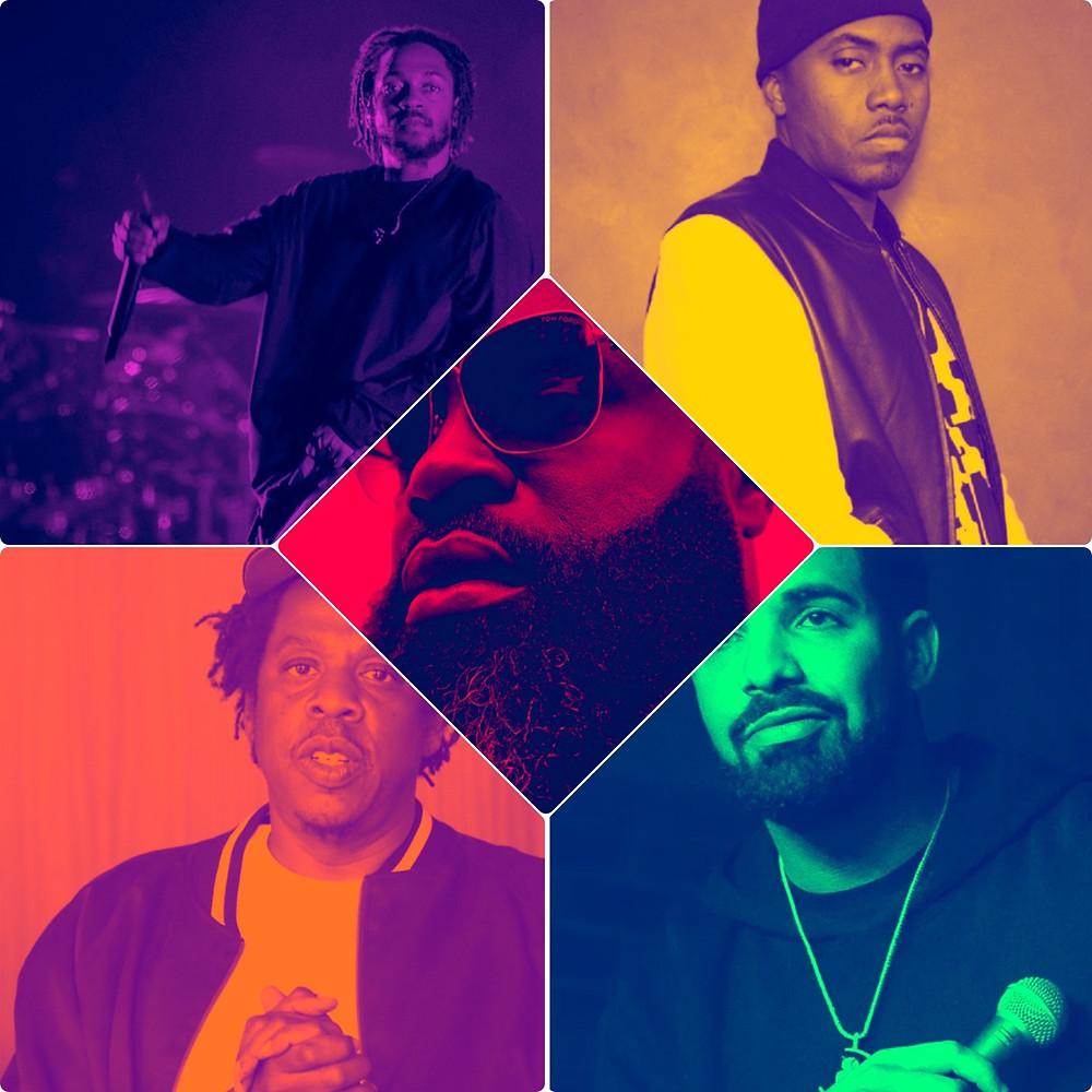 Drake tried to blackball Kendrick Lamar