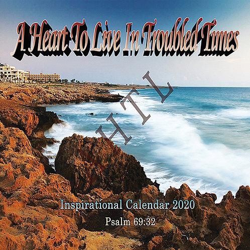 AHTL 2020 Calendar
