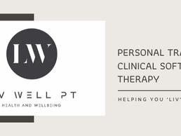 LivWell PT - Personal Trainer & Massage Therapist