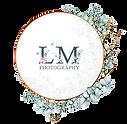 Lindsay McConville Photography Logo - Sm