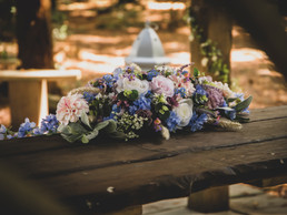 Wild Floral Events - Faux & Alternative Wedding Floral Designs