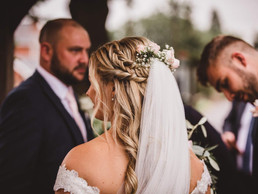 Olga Markuse - Hampshire Wedding Hair & Makeup