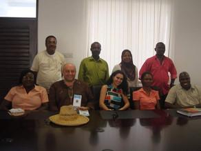 Ghana Besuch 2012