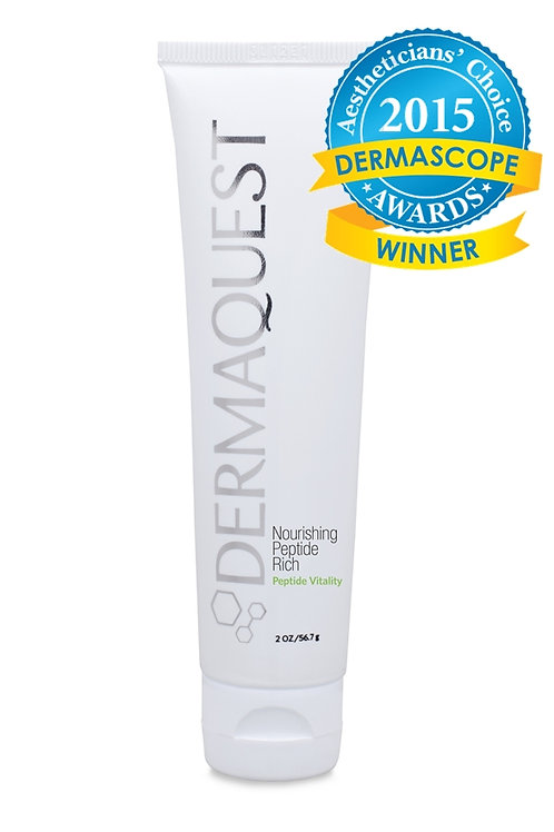 Nourishing Peptide Rich Dermaquest