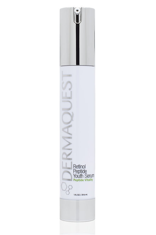 Retinol Peptide Youth Serum 4%