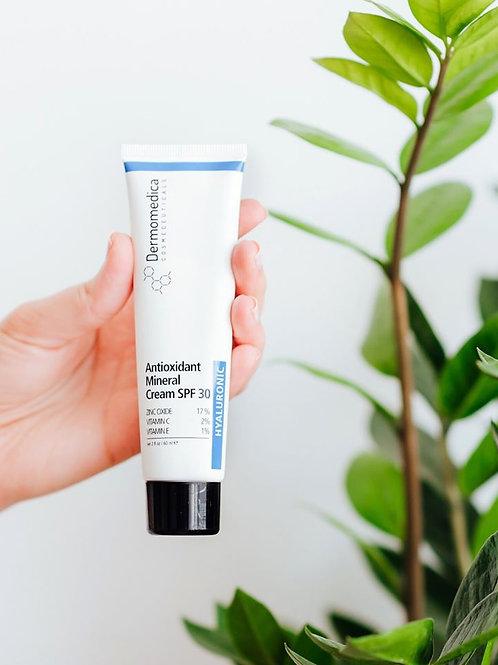 Antioxidant Mineral Cream SPF 30