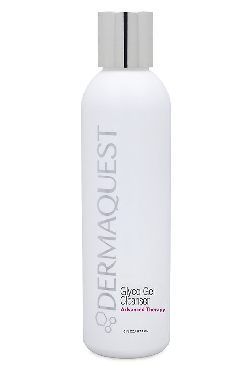 Glyco Gel Cleanser Dermaquest