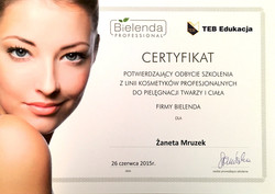 laserowe-love-raciborz-zaneta-mruzek-certyfikaty