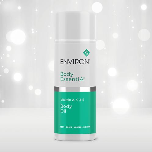 Body Oil Environ- olejek witaminowy do ciała
