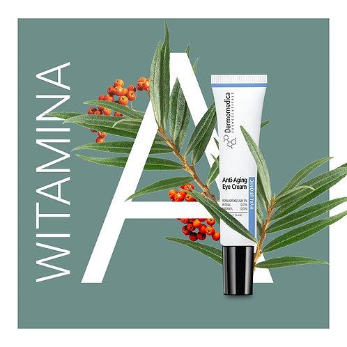 Anti- Aging Eye Cream