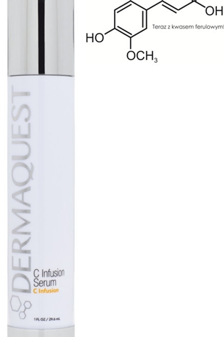 C Infusion Serum Dermaquest