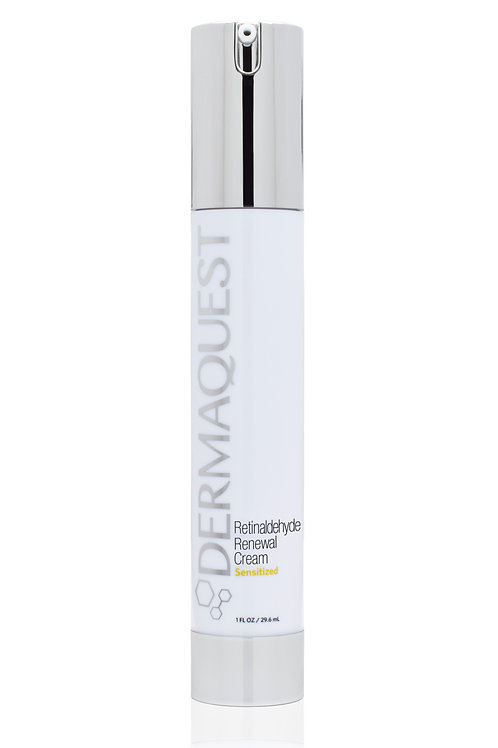 Retinaldehyde Renewal Cream